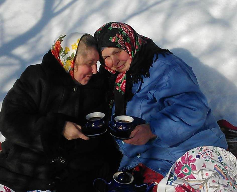 Подведены итоги фотоконкурса среди пенсионеров «Воронежская зима-2021»